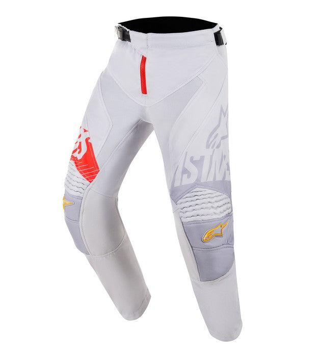 2018 Youth Alpinestars Racer Screamer Pants Limited Edition Gator