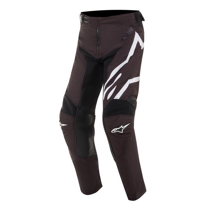Kit Pants Alpinestars Racer Graphite Youth- 2019- Black Anthracite 28 in