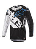 2018 Alpinestars Venom Combo Kit - Black White Aqua