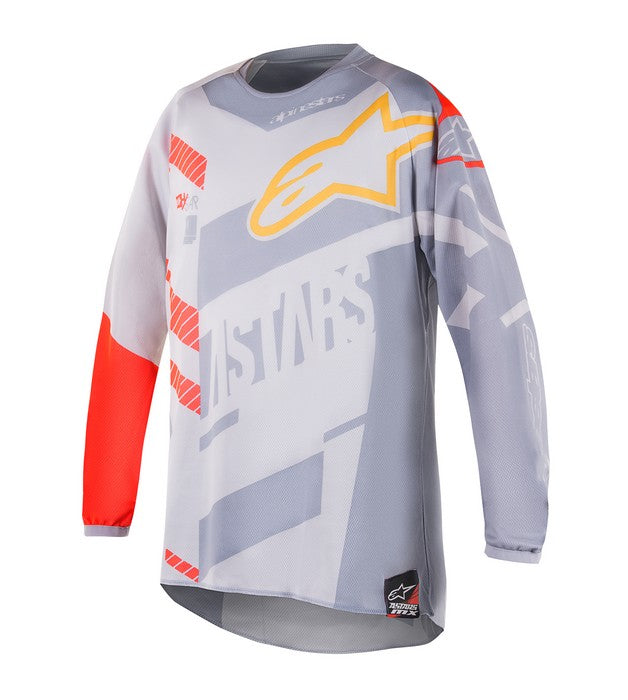 2018 Youth Alpinestars Racer Screamer Jersey Limited Edition Gator
