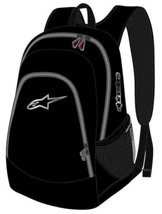 2018 Alpinestars Backpack Black