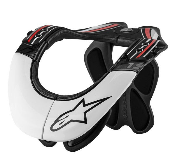 Bionic Neck Support Pro - White