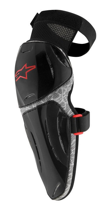 Vapor Youth Knee Guards
