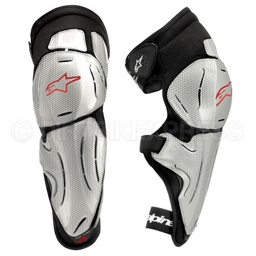 Kit Protection Knee Protector Alpinestars Bionic SX - - XS - Extra Small