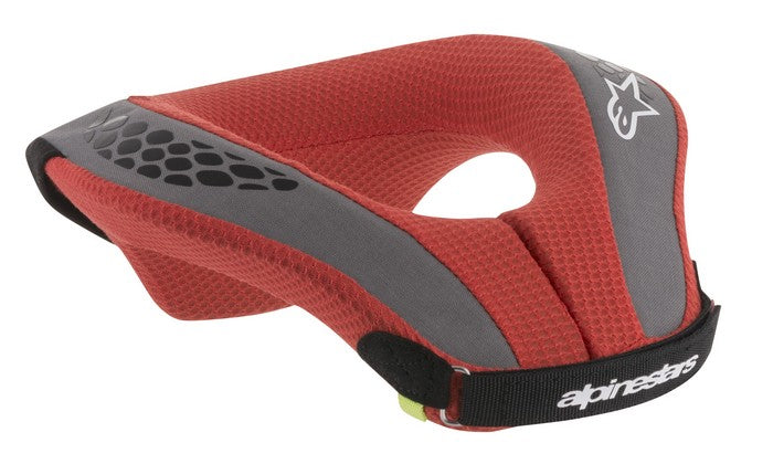 Kit Protection Neck Roll Alpinestars Youth- 2018- S - Small