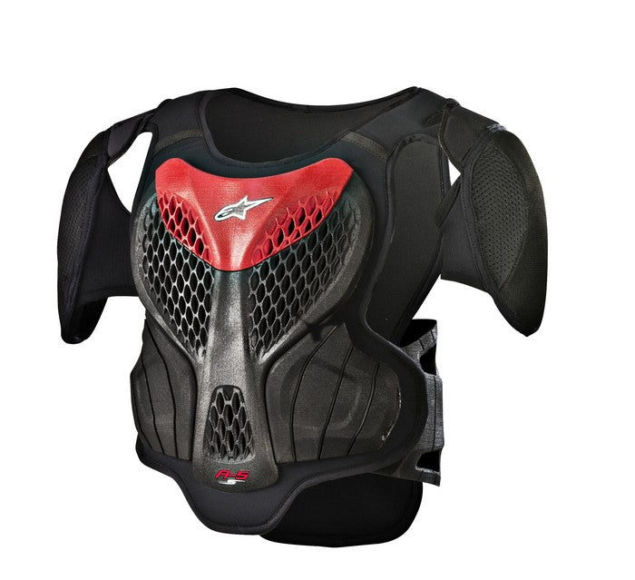 2018 Alpinestars A5 Youth Body Armour