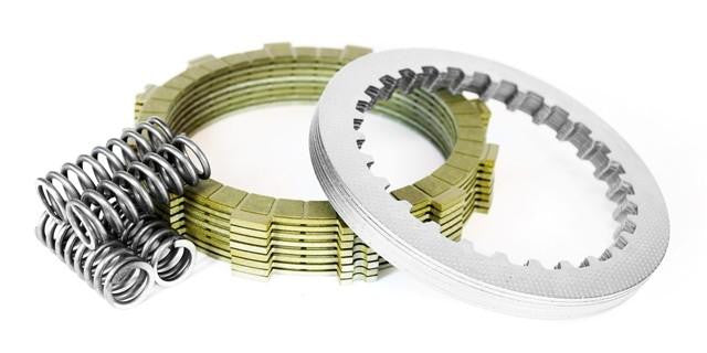 Apico Racing KTM Clutch Kit, Suitable for Motocross, MX & Enduro Bikes