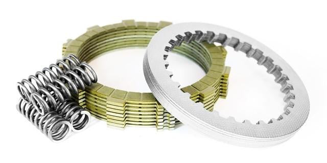 Apico Racing Kawasaki Clutch Kit, Suitable for Motocross, MX & Enduro Bikes