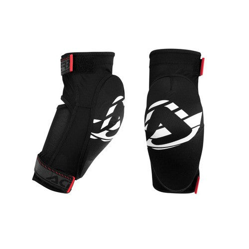 Kit Protection Elbow Guard Acerbis 2-0 Youth Soft - -