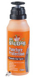 Tyres Puncture Repair Vee Rubber Dr Sludge Puncture Prevention - - 250ml