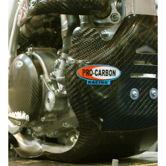 Pro Carbon Bike Protection Honda