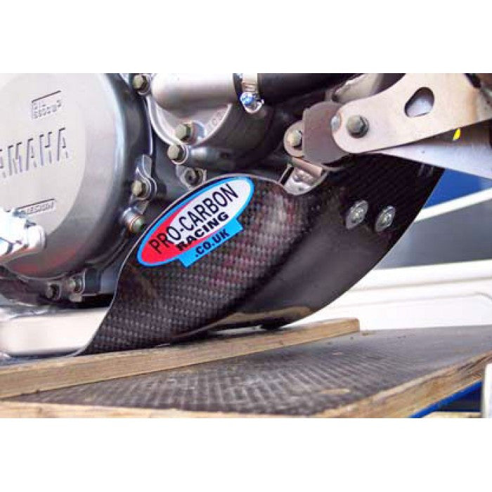 Pro Carbon Bike Protection Yamaha