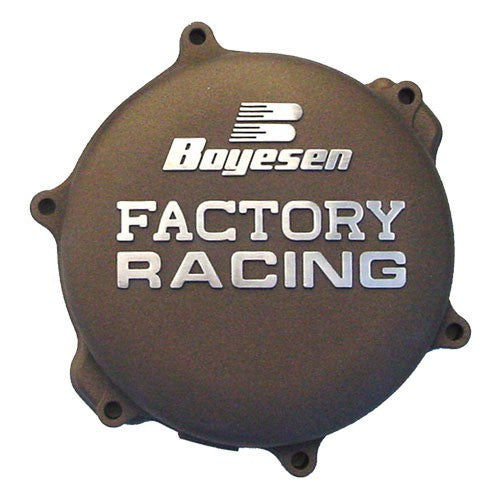 Boyesen Clutch Covers MX - Suzuki