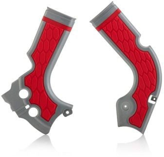 Acerbis X-Grip Frame Covers Honda CRF 250 2014-16 / 450 2013-16