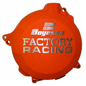 Boyesen Clutch Cover MX - KTM