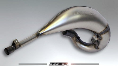 DEP 2 Stroke Exhaust TM