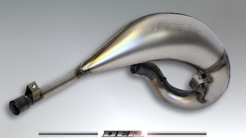 DEP 2 Stroke Exhaust Gas Gas