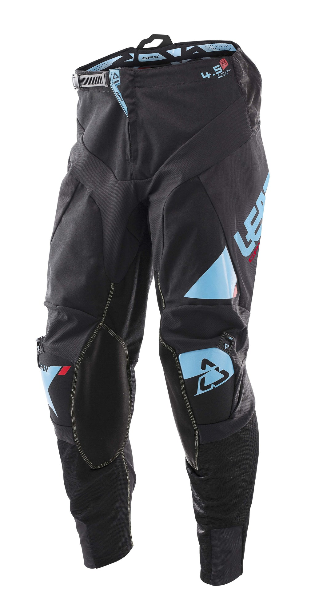 Kit Pants Leatt GPX 4.5Lite - 2017- Black Grey 28in