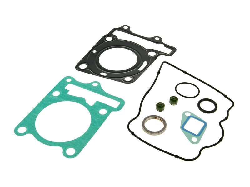 Engine Gasket Set Top End Athena Honda CR 80-125 1987-1991