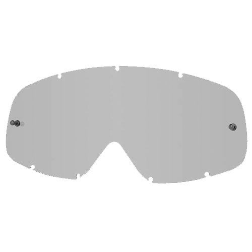 Kit Goggle Lens Oakley O Frame - - Dark Grey Lens