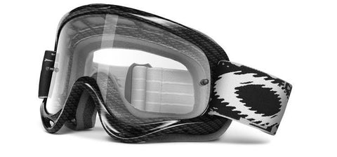 Oakley O Frame - True Carbon
