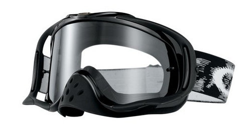 Oakley Crowbar Speed Jet Black
