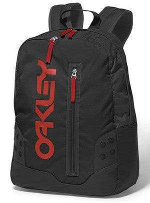 Oakley B1B Back Pack Black Red