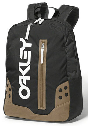 Oakley B1B Back Pack Black White