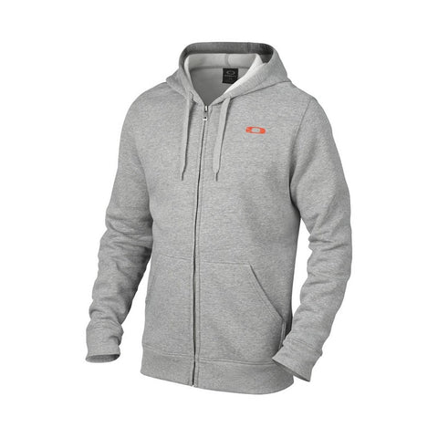 Oakley Premium Motocross MX Hoody Heather Grey
