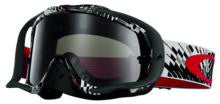 Oakley Crowbar Podium Check - (Dark Grey Lens)