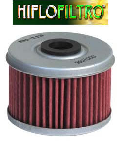Oil Filters Husaberg