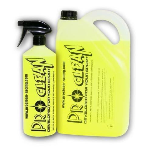 Workshop & Pits Cleaning Pro-Clean - - 1ltr