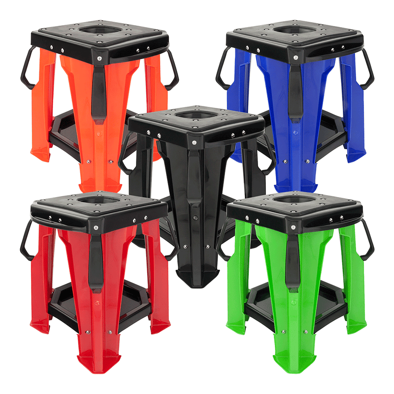 Pro MX Ridge Stand OEM Colours