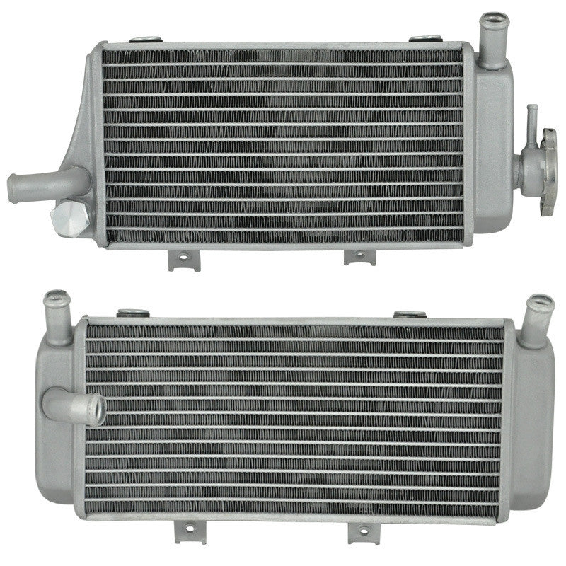 Engine Radiator Set Psychic Yamaha YZ 85- 2002-2016 Oversized