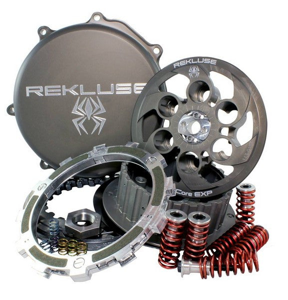 Rekluse Core 3.0 EXP Clutch Kit MX - Kawasaki