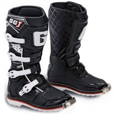 Gaerne SG-J Kids MX Boot Black