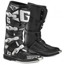 Gaerne SG12 MX Boot Black