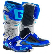 Gaerne SG12 MX Boot Blue