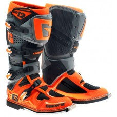 Gaerne SG12 MX Boot Orange