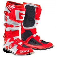 Gaerne SG12 MX Boot Red