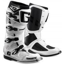 Gaerne SG12 MX Boot White