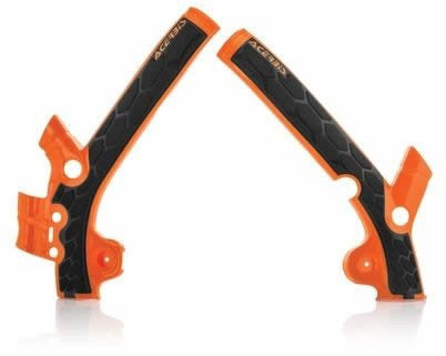 Acerbis X-Grip Frame Covers KTM