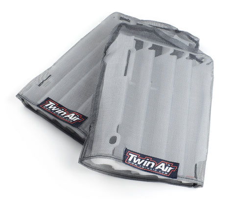 Twin Air Radiator Sleeves - KTM