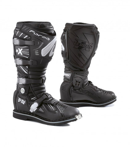 Forma Terrain TX 2.0 Boot - Black