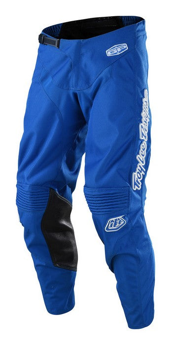 2018 Troy Lee Designs GP Pant Mono Blue