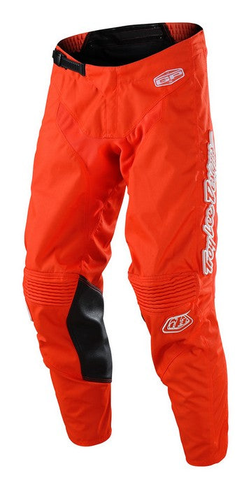 2018 Troy Lee Designs GP Pant Mono Orange
