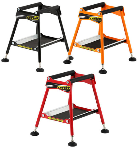 Unit Adjustable Motocross Box Stand
