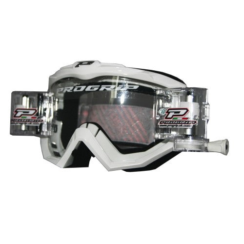 Kit Goggle ProGrip Venom 3201- - Blue White
