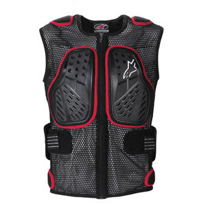 Bionic SP Body Armour Vest - Small