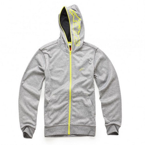 Alpinestars Freemont Fleece - Heather Grey